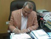 الدكتور سعد مكى وكيل وزارة الصحة بالدقهلية