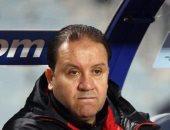 نبيل معلول مدرب منتخب تونس