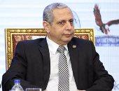 الدكتور مجدى عبد العزيز رئيس مصلحة الجمارك