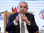 المهندس طارق قابيل وزير التجارة والصناعة
