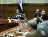 اجتماع لجنة الإدارة المحلية بمجلس النواب - أرشيفية