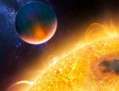 اكتشاف كوكب