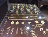 سرقة مجوهرات ـ أرشيفية