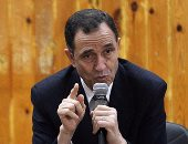 الدكتور أحمد الجيوشى نائب وزير التربية والتعليم للتعليم الفنى
