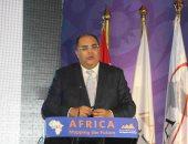 الدكتور محمود محيى الدين، المدير التنفيذى لصندوق