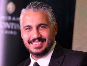 الاعلامى أحمد عليوة