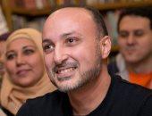 الكاتب أحمد القرملاوى