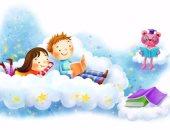 أحلام الأطفال
