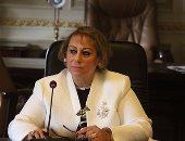 ميرفت إلكسان عضو لجنة الخطة والموازنة بمجلس النواب