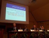 الدكتور سعيد المصرى المستشار السابق لرئيس الوزراء فى مجال الثقافة