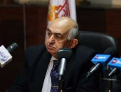 المستشار عادل الشوربجي رئيس لجنة التظلمات