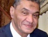 اللواء جرير مصطفى مدير أمن بنى سويف