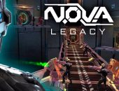 لعبة N.O.V.A. Legacy