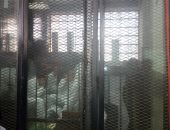 إخوان فى قفص الاتهام- أرشيفية
