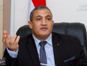 اللواء محمد أيمن عبد التواب، نائب محافظ القاهرة