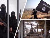 تنظيم داعش الإرهابى