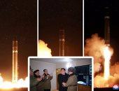 زعيم كوريا الشمالية وصواريخ بلاده- أرشيفية