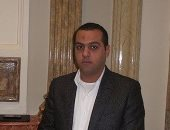 النائب محمود شعلان عضو لجنة الزراعة بالبرلمان
