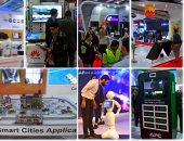 معرض Cairo ICT فى دورات سابقة