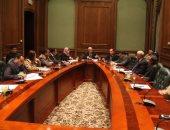 اجتماع لجنة الشئون الإفريقية