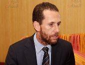 خالد بشارة الرئيس التنفيذى لشركة أوراسكوم للتنمية مصر