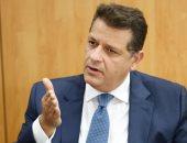 النائب طارق رضوان رئيس لجنة العلاقات الخارجية بمجلس النواب