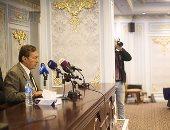 لجنة الشئون العربية بالبرلمان