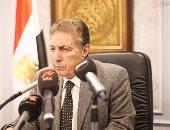سعد الجمال رئيس لجنة الشئون العربية بمجلس النواب