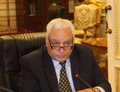 الدكتور أسامة العبد وكيل  لجنة الشئون الدينية والأوقاف بمجلس  النواب