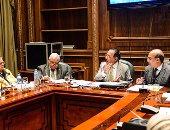 ندوة التدريب البرلمانى بمجلس النواب