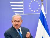 بنيامين نتنياهو رئيس الوزراء الاسرائيلى