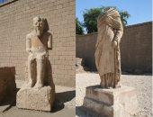 الآثار ترد الجميل لعلماء الآثار المصريين
