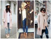 أزياء الشتاء