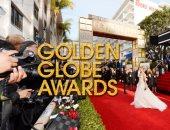 حفل توزيع جوائز الـGolden Globes