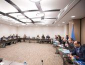 اجتماع حول سوريا - أرشيفية
