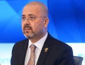 سفير العراق فى موسكو حيدر منصور هادى