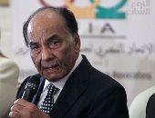 محمد فريد خميس رئيس الاتحاد المصرى لجمعيات المستثمرين