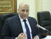 النائب عمرو غلاب عضو لجنة الشئون الاقتصادية بمجلس النواب