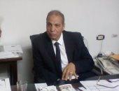 محمد عزب وكيل وزارة التربية والتعليم بالمنيا