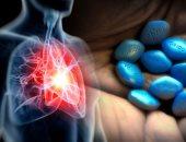 مريض القلب والفياجرا