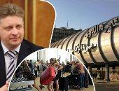 تصريحات مبشرة من حكومة موسكو قبل توقيع اتفاقية عودة الطيران مع القاهرة