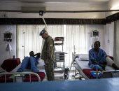 جنود ببعثة الأمم المتحدة فى الكونغو الديمقراطية