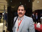 الدكتور عماد الدين كمال أستاذ أمراض الذكورة والأمراض التناسيلية بجامعة أسيوط