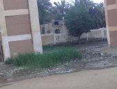 المدرسة