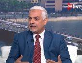 رياض طاهر - رئيس مجلس إدارة مكتبة مصر العامة