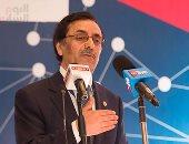 الدكتور ناصر القحطانى مدير عام المنظمة العربية للتنمية الإدارية
