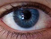 ضعف النظر - صورة أرشيفية