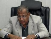 المهندس محمد بدرى - رئيس شركة مياه سوهاج