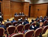 اجتماع لجنة الطاقة بمجلس النواب - أرشيفية