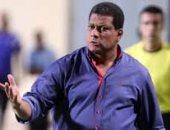علاء عبد العال المدير الفنى للداخليه